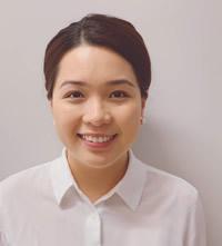 Thao Le - Optical Assistant Optometrist near me