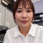 Trang Tran - Optical Assistant